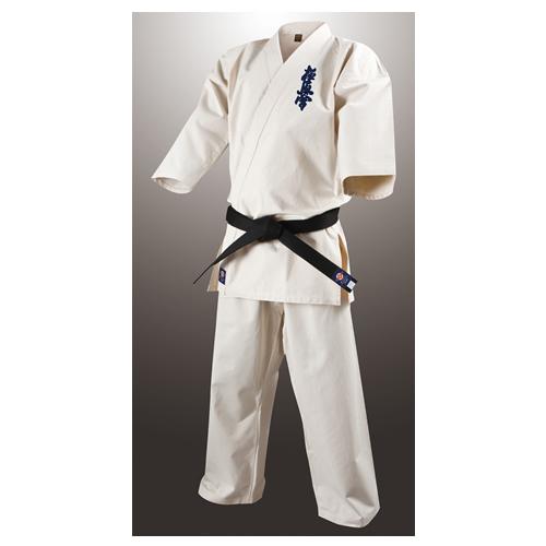 Kyokushin Karate Gi unbleached (Base:K-400)